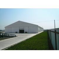 Wholesale Heavy Duty Clear White Wedding Marquee Tent With Air Conditioner Sun Proof from china suppliers
