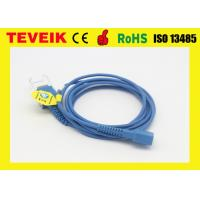 Wholesale DB 6pin to DB9 female SpO2 Extension cable Compatible with CSI sensor from china suppliers