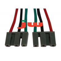 Wholesale Fashion Electrical Wiring Harness , Custom Cable Harness PVC Insulation 110V-250V from china suppliers