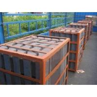 Wholesale Alloy Steel Castings Steel Lift Bars Moulded In Rubber Liners from china suppliers