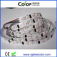 Wholesale magic digital dream color addressable rgb led strip ucs2912 from china suppliers