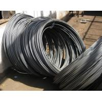Wholesale OEM Carbon Steel Wire Rod , 8MM 10MM Steel Wire Roll ISO SGS Certification from china suppliers