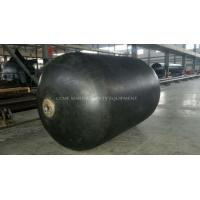 Wholesale D4.5mxL12m pneumatic marine rubber fenders from china suppliers