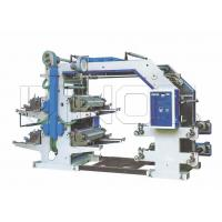 Quality VINOT Polyethylene Plastic Flexographic Printing Machine High Precision for sale