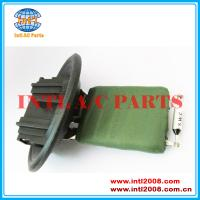 Wholesale 6Q0959263(A)Heater Blower Motor Resistor for VW POLO Audi Skoda Seat fan resistor Motor Amplifier Heater Rheostat from china suppliers