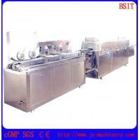 Wholesale 1ml/2ml/5ml/10ml/20ml ampoule screen printing machine with oven from china suppliers