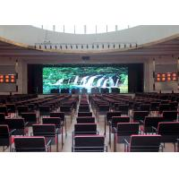 Wholesale Conference Room SMD Hire Led Screen  , Rent Video Wall Displays Seamless from china suppliers