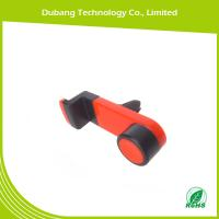 Wholesale Car air vent phone holder For Mobile Cell Phone , car cell phone mount from china suppliers