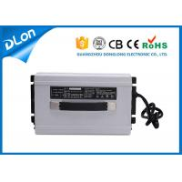 Wholesale CE & Rohs  approved 20a 60v lifepo4 charger 1500W lifepo4 battery charger for auto rickshaw from china suppliers