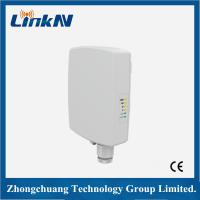 Wholesale PTP PtmP 3KM Wireless Outdoor CPE RJ45 for Video Transmission from china suppliers