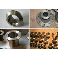 Wholesale Durable Sand Casting Metal Forgings Seamless Gear Rings with OEM Service from china suppliers