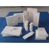 Wholesale Alumina Weldable Tile from china suppliers