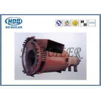 Wholesale Large CFB Boiler Industrial Cyclone Separator With High Speed Rotating Air Flow from china suppliers