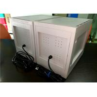 Buy cheap 180*310*460 Public Cell Phone Charging Locker With Switch Latch For Supermarket from wholesalers