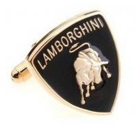 Wholesale Car Mark Cuff Links from china suppliers