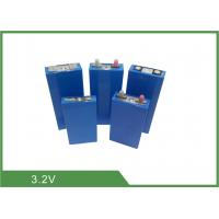 Wholesale 3.2V 23Ah Lithium Iron Phosphate Battery Pack With 2000 Long Cycle Life Time from china suppliers