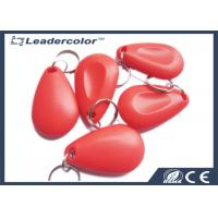 Wholesale Passive RFID Tag Card 125Khz , T5577 Chip RFID Key Fob Waterproof from china suppliers