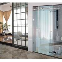 Wholesale Sound Proof Clear Safety Laminated Glass For Doors and Windows 6mm+0.76pvb+6mm from china suppliers