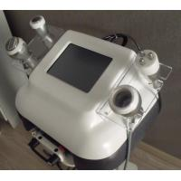 Wholesale Multifunction Cellulite Reduce, facial shaping, Ultrasonic Cavitation Slimming Machine from china suppliers