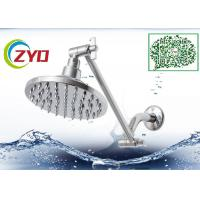 Quality 3-Way Diverter For Bathroom Handheld Shower Head Shower Arm Bath Chrome Plated for sale
