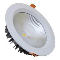 Wholesale SDCM <3 High CRI97 LED Ceiling Downlights , 7W 9W 15W 20W 30W Epistar Led Cob Down Light from china suppliers