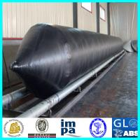 Quality ship salvage pontoon marine rubber air-bags, marine airbags for ship salvage, heavy lifting, ship launching for sale