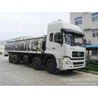 Wholesale Dongfeng Tianlong 20cbm chemical liquid truck WhatsApp:8615271357675 from china suppliers