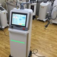 Wholesale Co2 Fractional Laser Scar Removal Machine For Skin Resurfacing And Postpartum Rehabilitation from china suppliers