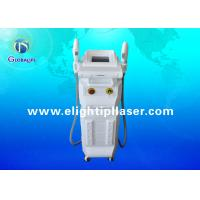 Wholesale Clinic Face Rejuvenation IPL Hair Removal Machine , Wrinkles Removal from china suppliers