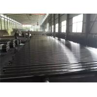 Wholesale 16 Inch Schedule 40 Hot Rolled Seamless Steel Pipe With Carbon Steel And Low Alloy Steel Material from china suppliers