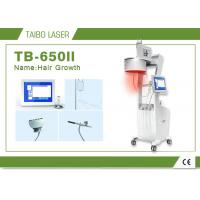 Wholesale Diode Laser & LED Light Hair Loss Treatment 650nm Laser Diode Hair Growth Machine from china suppliers