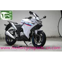 Wholesale CBR 22 250R White Sport Bike Honda Two Wheel Drive Motorcycles Pocket Racing Bike from china suppliers