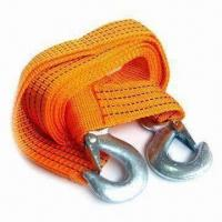 Wholesale Tow Rope, Made of PE or PP from china suppliers