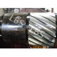 Quality High Precision Herringbone Gear Double Helical Gear Shaft Steel for sale