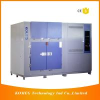 Buy cheap Laboratory Air Changing Ventilation Chamber Digital Temp Controlled Aging Chamber from wholesalers