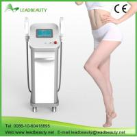 Wholesale Best laser beauty machine for elight hair removal ipl machine/ IPL SHR RF from china suppliers