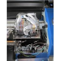 Wholesale 1.8M DX7 Head Epson Inkjet Printing Machine for printing PVC Vinyl from china suppliers