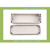 Wholesale 250x80x85mm Waterproof Plastic Enclosure Box from china suppliers