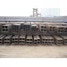 Buy cheap Rectangular Tube from wholesalers