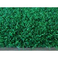 Wholesale Nylon Bicolor Curly Yarn Artificial Grass For Golf Putting Greens from china suppliers