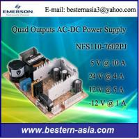 Wholesale Artesyn NFS110-7602PJ 110W AC-DC Power Supply from china suppliers
