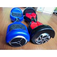 Buy cheap Mini Smart two wheel balance scooter With Remote Controller And Led Light from wholesalers