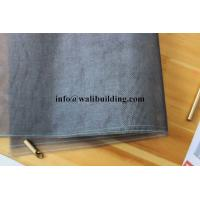 Buy cheap Black Coated Fiberglass Fly Screening/ Fiberglass Mosquito Net/ Insect Screen from wholesalers