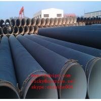 Wholesale best price spiral steel pipe from china suppliers