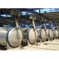 Wholesale Autoclave for sand brick from china suppliers