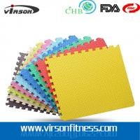 Wholesale EVA Foam Tatami Puzzle Floor Mat, Judo Tatami Mat from china suppliers