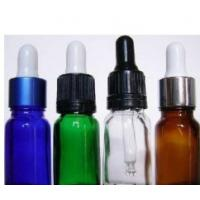 Wholesale Na-Ca essential oil glass bottle from china suppliers