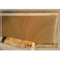 China Yellow Sandstone Tiles/ China Yellow Sandstone Slabs for sale