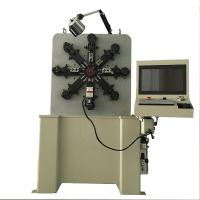 Quality XD -1120 Eleven axis camless CNC Spring Forming Machine for forming wire for sale