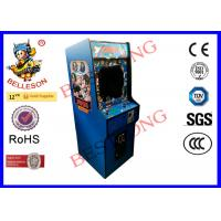 Wholesale 19 inch LCD Screen 2 Players Popeye  upright arcade game machine  with Free credit button Coin operated for clubs from china suppliers